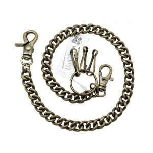 basic-round-wallet-chain bronze-metal-wallet-chains-punk-biker-jean-chains