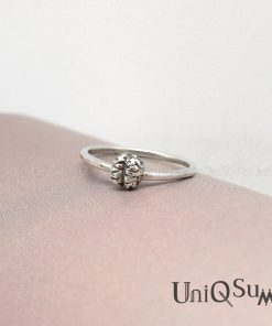 925-silver-rings-for-women-925-sterling-silver-brain-ring-unique-jewelry